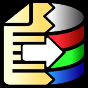 File2sql icon
